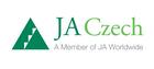 JA Czech_logo_zmensene